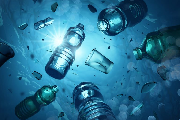 Micro-Plastic, Enzymes, and Beer-Oh my!