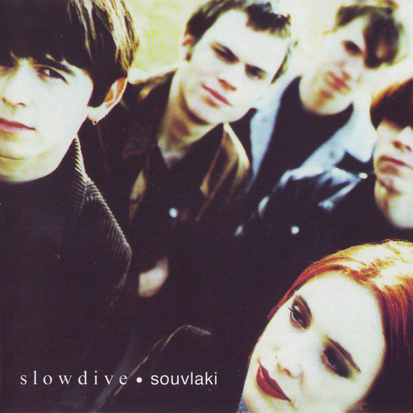 Slow: A Beautiful Dive Into Sugary Shoegaze from 1993