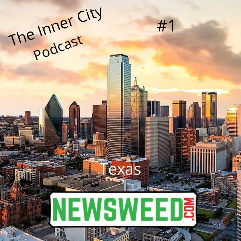 The Inner City: Podcast 1