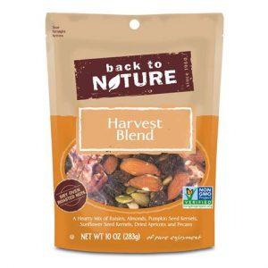 Back to Nature Harvest Blend