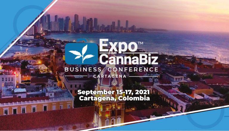 ExpoCannaBiz Business Conference