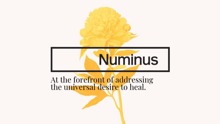 Numinus: Cutting Edge Therapeutics for 2021