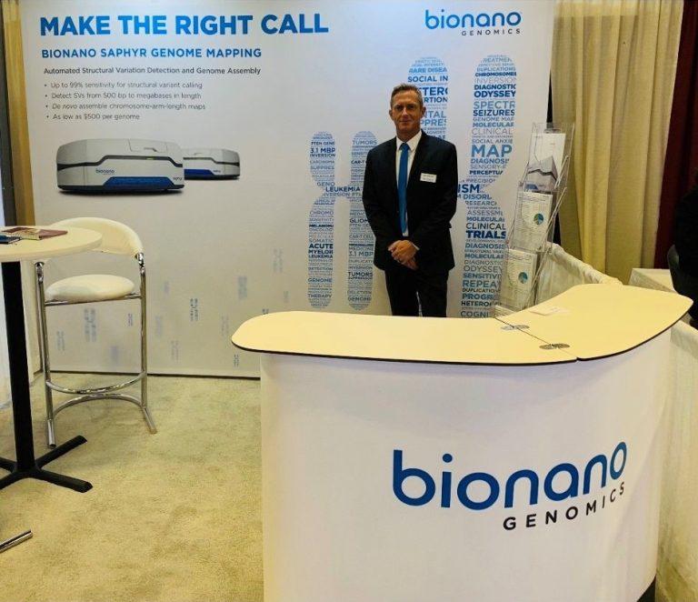 Bionano Genomics Stock Should Be on Every Investor's Watchlist