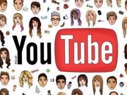 Youtubers change the world