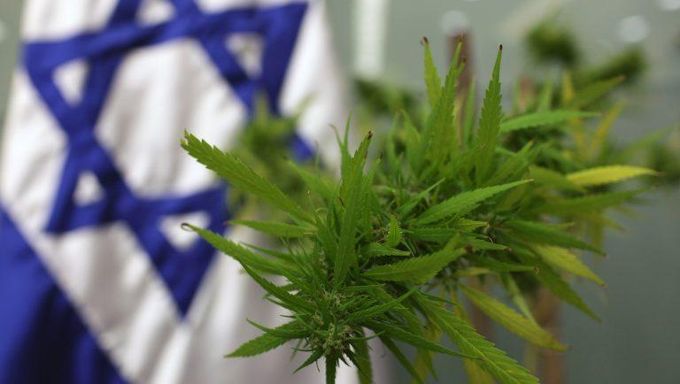Israel's Aspirations for Recreational Marijuana in 2022