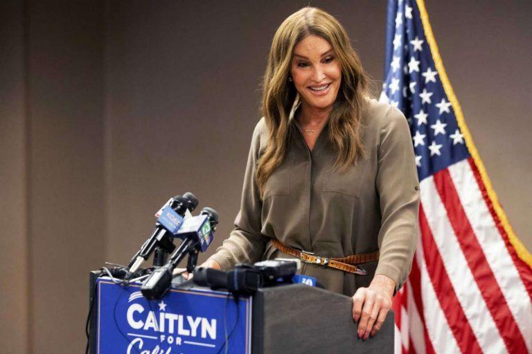 Caitlyn Jenner: Gubernatorial Hoax or Hope in 2021?