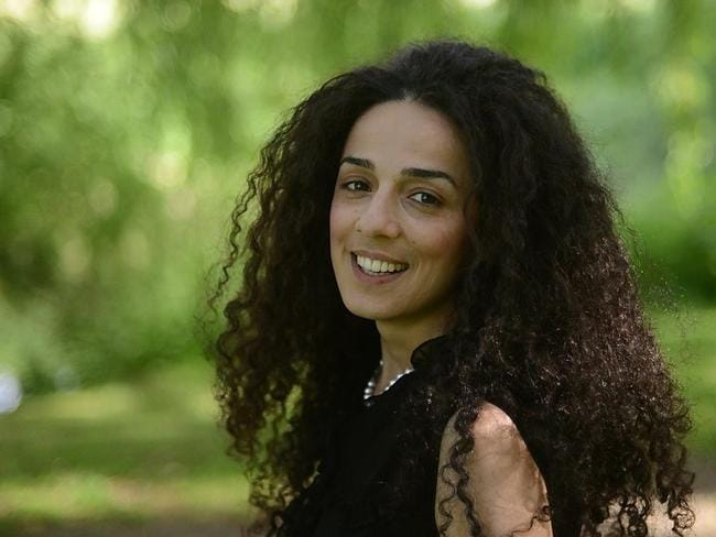 It's High Noon in Iran and a Hero is Needed: Masih Alinejad Courageously Speaks Her Mind