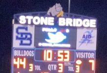 Stonebridge High School