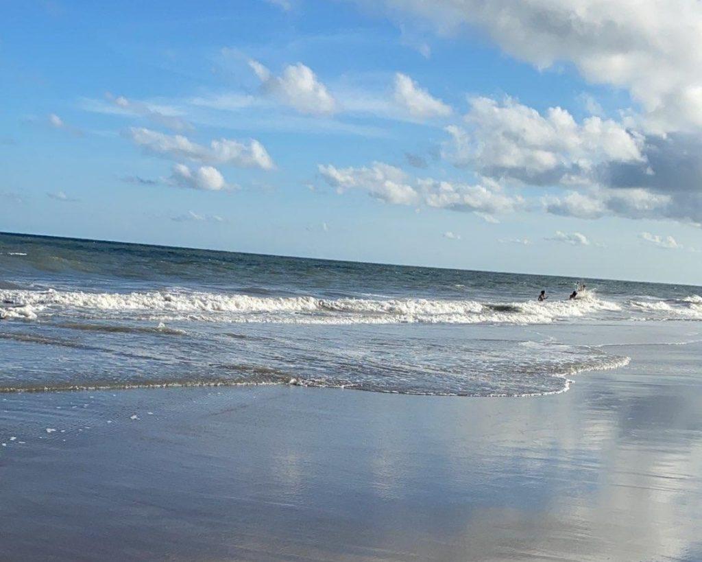 Sharkman beach